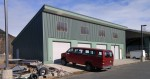 Haines Borough School District Bus Barn
